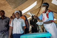 Uganda hospitals unequipped to fight Ebola, medics say