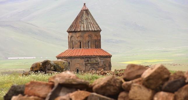 تركيا.. افتتاح مدينة آني المهجورة للزيارات مجدداً