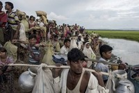 Top international court approves probe into Myanmar crimes against Rohingya