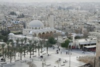 Aleppo: An ancient city ruined in modern-era destruction