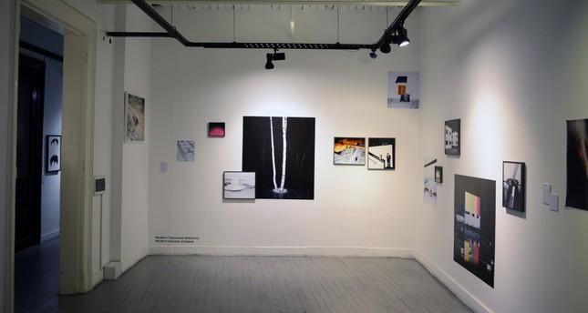 New Istanbul exhibition showcases experimental photographers
