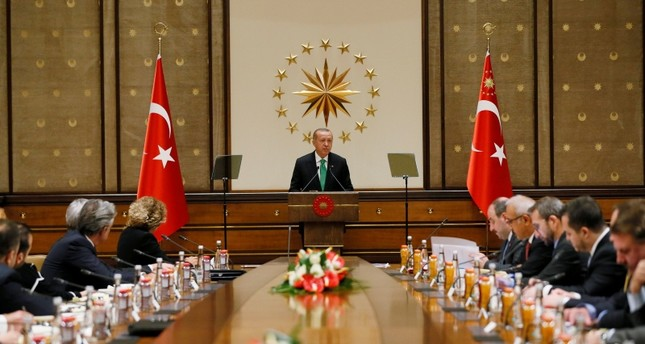 «Турция рассчитывает на укрепление партнерства с США»