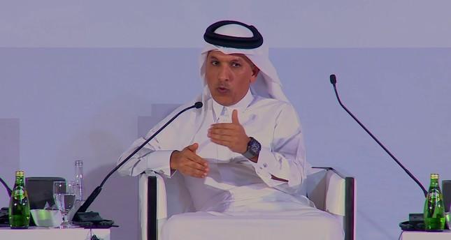 السلطات القطرية تأمر بالقبض على وزير المالية