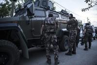 Senior Daesh recruiter arrested in anti-terror operations in central Turkey