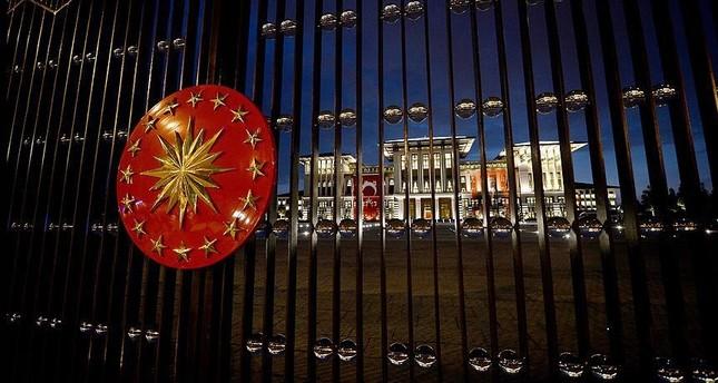أردوغان يترأس اجتماعاً أمنياً بأنقرة