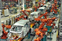 Exports in Turkey's automotive industry, the leading sector in total exports for the last 11 years, have increased by 12 percent and reached $2.3 billion in April.  According to the data released...