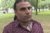 عبد العزيز أفغاني مهاجر إلى أستراليا منذ 25 عاماً