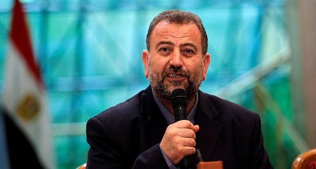 'Hamas to continue Iran ties, armed fight'