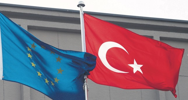 turkey european union political