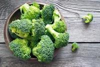'Cruciferous veggies like broccoli can suppress tumors'