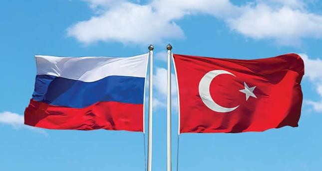 وفد تركي يزور موسكو غداً لأول مرة بعد تطبيع العلاقات مع روسيا