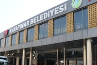 Trustees appointed to 4 districts in Turkey's southeastern municipalities