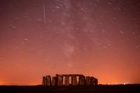 Anatolian farmers built Britain's famous Stonehenge, study says