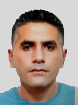 Abdulkadir S. (DHA Photo)