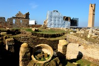 Harran excavation site gets ready to welcome tourists