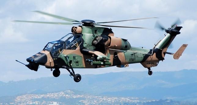 Türkei exportiert 30 ATAK-Hubschrauber nach Pakistan