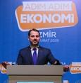 Turkey to proceed with balanced, quality-based economic strategy
