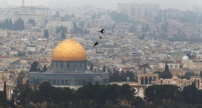 باريس تدين اقتحام الشرطة الإسرائيلية المركز الثقافي الفرنسي في القدس