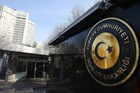Turkey summons German ambassador over cancellation of ministers' meetings