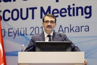 Turkey will protect its energy rights in eastern Mediterranean, energy minister says