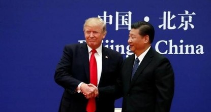 واشنطن وبكين توقفان فرض رسوم جمركية جديدة لمدة 90 يوما