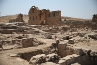 1,000-year-old perfume shop discovered in Turkey's Şanlıurfa