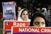Rape survivor set ablaze by attackers in India