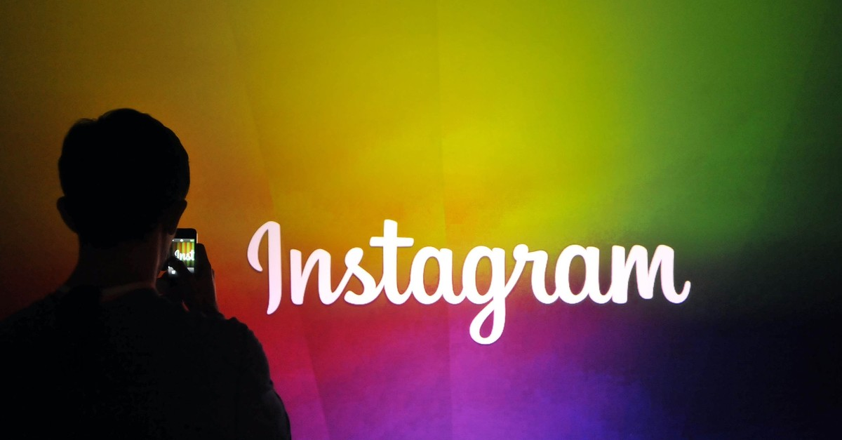 Among the different social media platforms, Instagram is the one that people spend the most time on.