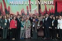 Erdoğan pledges new incentives for farmers
