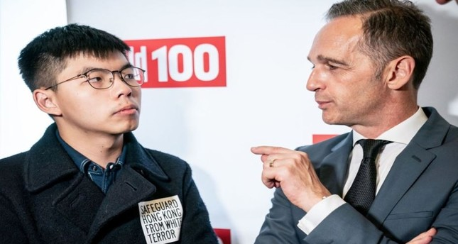 إثر الاحتجاجات في هونغ كونغ.. الصين تستدعي السفير الألماني