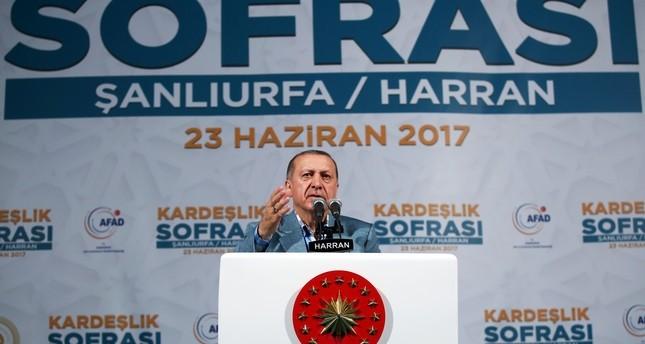Türkei zögert nicht neue Operationen durchzuführen