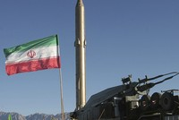 Iran's President Hassan Rouhani said Wednesday his country will respond if a bill in the U.S. Congress imposing sanctions on people involved in Iran's ballistic missile program becomes law.  The...