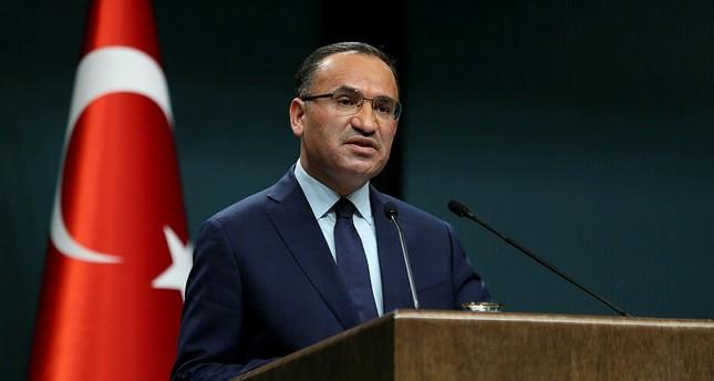 نائب رئيس الوزراء التركي: القدس الشريف خط أحمر بالنسبة إلى العالم الإسلامي