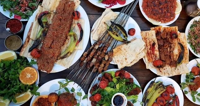 The festival will introduce the local cuisine of Adana to Turkey and the world.