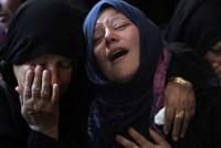 Israelische Luftwaffe tötet gezielt 3 Kinder in Gaza