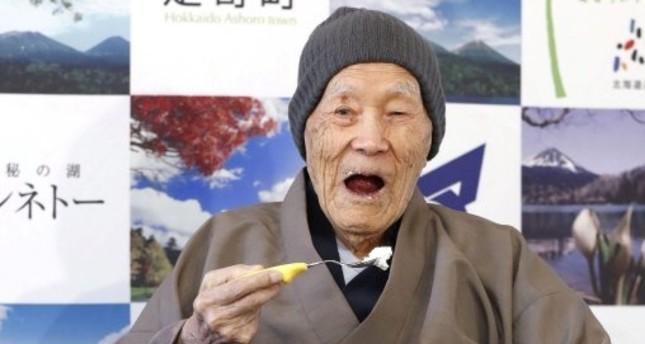 Japan: Ältester Mann der Welt mit 113 Jahren gestorben