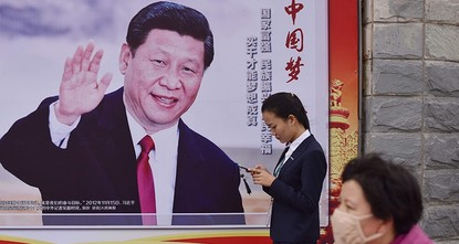 pHaving bested his rivals, Chinese President Xi Jinping is primed to consolidate his already considerable power as the ruling Communist Party begins its twice-a-decade national congress on...