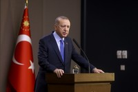 Turkey will continue to deport Daesh terrorists, Erdoğan says