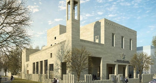 Pope Francis confirms construction of Syriac church in Istanbul