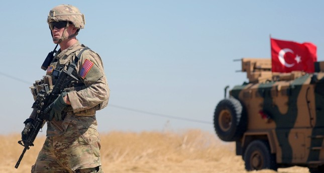 Turkey knows exactly where US troops are, Joint Chiefs chairman says