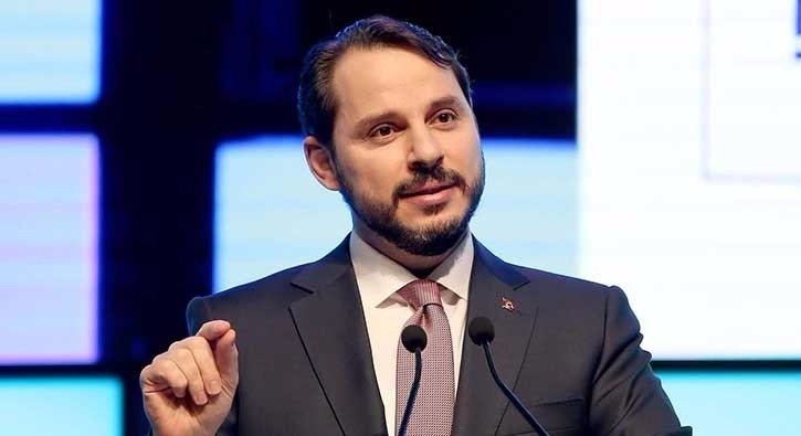Energy Minister Albayrak said that the new system, which will be voted on referendum on April 16, will bring long term social, political and economic stability to Turkey.