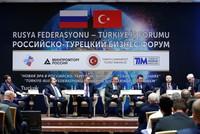 مسؤول روسي: التعامل بالعملات المحلية مع تركيا أصبح ضرورة