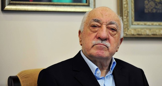 وفد برلماني تركي من واشنطن: يجب عدم إطالة مسألة تسليم غولن كمجرم
