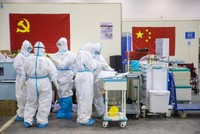 Second prominent Chinese doctor dies of coronavirus