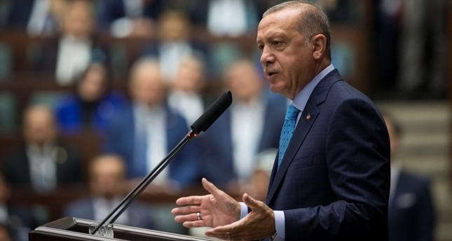 متعهداً تقديم تسهيلات.. أردوغان: من يستثمر في تركيا اليوم سيكون أكبر الرابحين غداً