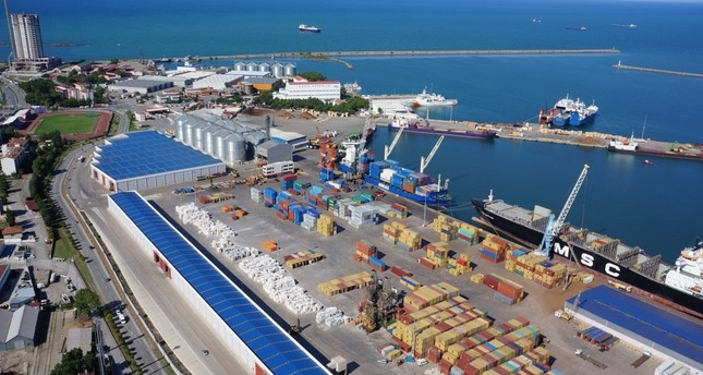 Top destinations for Turkish exports, totaling $13.2 billion in January, remained unchanged with Germany, the U.K., Italy, Iraq and Spain.