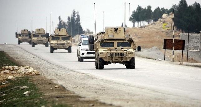 البنتاغون: لا علم لنا باتفاق تسليم منبج إلى النظام السوري