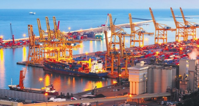 The latest salvo in a trade conflict between the world's biggest economic powers was fired on July 6 when U.S. tariffs on $34 billion worth of Chinese goods came into effect.