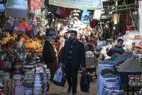 World Bank urges Israel to ease grip on Palestinian economy