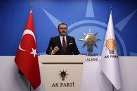 'US can't give up Turkey's partnership'